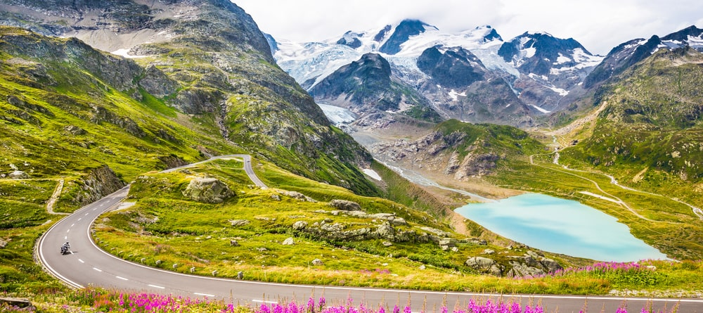 Five must-experience European road trips 2